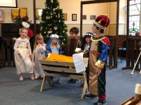 Junior Church Nativity
